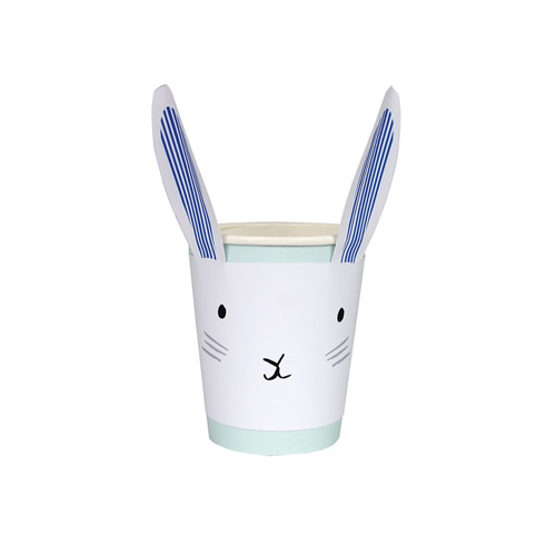 meri meri ♥Easter Bunny Party Cups(45-3111)